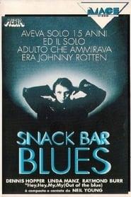 Snack bar blues 1980