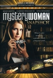 Poster Mystery Woman: Snapshot 2005