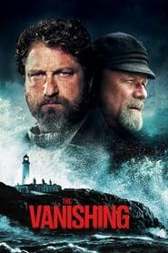 Poster The Vanishing 2019