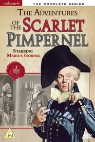 The Adventures of the Scarlet Pimpernel 1955