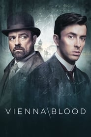 Vienna Blood: 1 Staffel