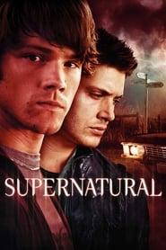 Supernatural - Season 3 : Season 3