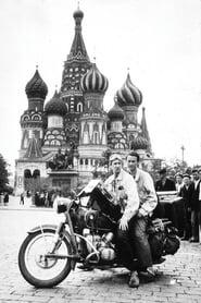 Russian Close-Up 1957
