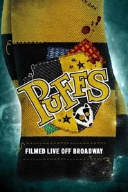 Puffs: Filmed Live Off Broadway (2018)