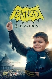 Poster for Batkid Begins