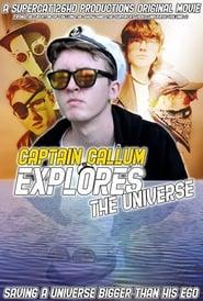 Captain Callum Explores The Universe (2021)