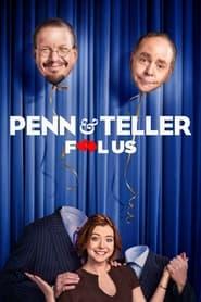 Penn & Teller: Fool Us Season 6 Episode 6
