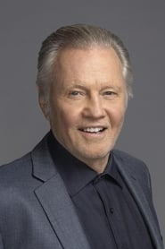 Jon Voight isLeo F. Drummond