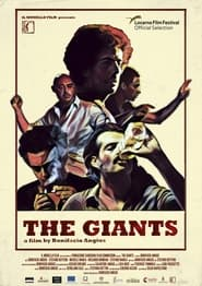 The Giants 2021