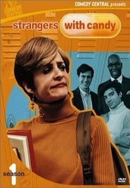 Strangers with Candy - Season 1 (1999) poster