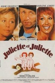 Juliette e Juliette 1974