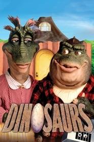 Família Dinossauros Temporada 4