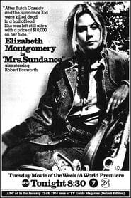 Mrs. Sundance (1974)