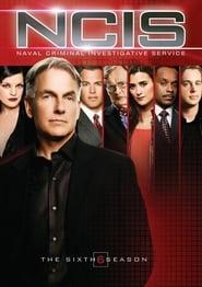 NCIS - Season 6 : Season 6
