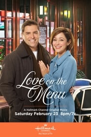 Love on the Menu (2019) Watch Online Free