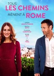 Tous les chemins mènent à Rome 2016