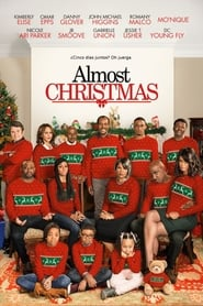Ver Almost Christmas (2016) online
