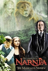 Filmcover von The Chronicles of Narnia: The Magician's Nephew