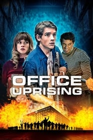 Office Uprising 2018