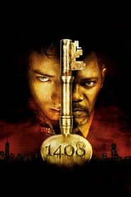 1408 - The only demons in room 1408 are those within you. - Azwaad Movie Database