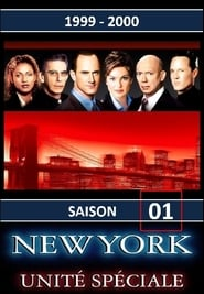 Law & Order: Special Victims Unit - Season 1 Episode 1 : Payback