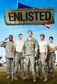 Geoff Stults a jucat in Enlisted