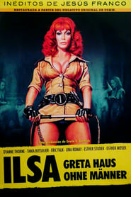 Ilsa – The Wicked Warden Legendado
