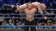 WWE SmackDown Season 19 Episode 6 : February 7, 2017 (Seattle, WA)