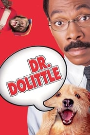 'Doctor Dolittle (1998)