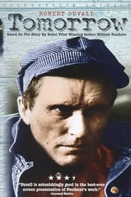Film Tomorrow 1972 Norsk Tale