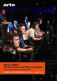 Jeux vidéo - Les nouveaux maîtres du monde