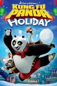 Kung Fu Panda: Vinterfesten