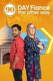 90 Day Fiancé: The Other Way (TV Series 2019/2020–)