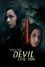 Poster May the Devil Take You 2018
