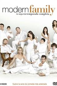 Modern Family Temporada 2