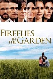 Poster Fireflies in the Garden 2008