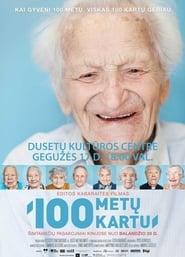 100 metų kartu 2018