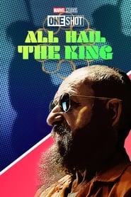 Corto Marvel: Todos aclaman al Rey en cartelera