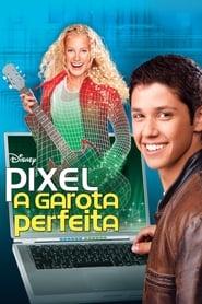 Pixel: A Garota Perfeita