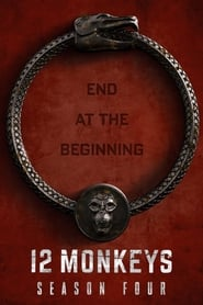 12 Monkeys: Staffel 4