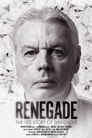 مشاهدة فيلم Renegade: The Life Story of David Icke مترجم