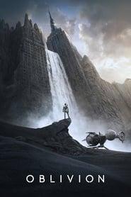 Poster for Oblivion