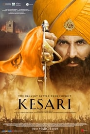 Kesari (2019) Hindi 720p HDRip ESubs x264 Download