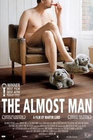 Poster for The Almost Man