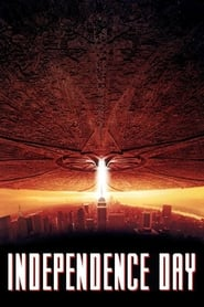 Independence Day (1996) in Hindi