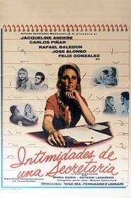 A Secretary's Intimacies (1971)