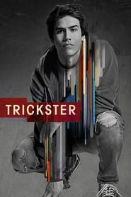Trickster (2020) poster