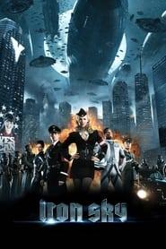 Iron Sky movie