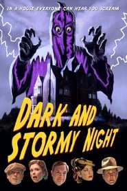 Dark and Stormy Night (2009)