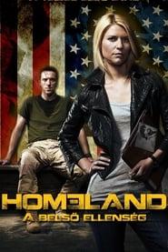 Homeland – A belső ellenség